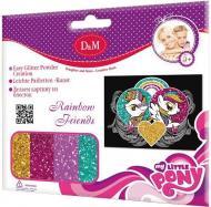 D&M My Little Pony Райдужні друзі 57934