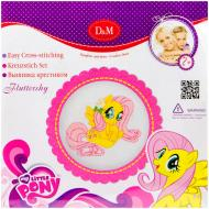 Набір D&M Флаттершай My Little Pony 57928