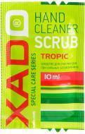 Засіб для чищення рук Тропік XADO 10мл