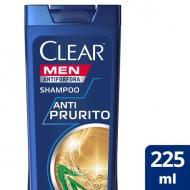 Шампунь CLEAR Контроль жирности кожи головы 225 мл