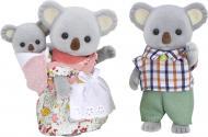 Набор фигурок Sylvanian Families Семья коал