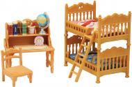 Набор Sylvanian Families Детская спальня