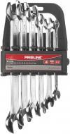 Набір ключів рожкових Proline 6х7-16х17 34406