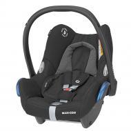 Автокресло Maxi-Cosi CabrioFix Essential Black черный 8617672120