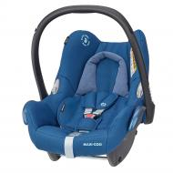 Автокресло Maxi-Cosi CabrioFix Essential Blue синий 8617720120