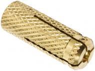 Дюбель распорный латунь 10x32 мм 100 шт