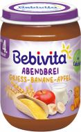Каша молочная Hipp с яблоками и бананами Спокойной ночи 190 г 9007253104784 190 г