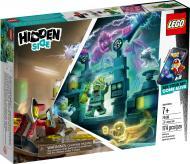 Конструктор LEGO Hidden Side Примарна лабораторія Джей Бі 70418