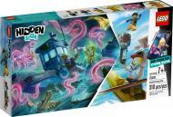 Конструктор LEGO Hidden Side Розбитий човен ловців креветок 70419
