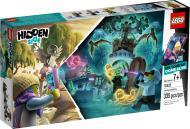 Конструктор LEGO Hidden Side Загадка цвинтаря 70420