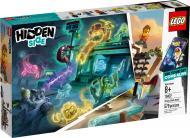 Конструктор LEGO Hidden Side Напад на «Креветкову хижину» 70422