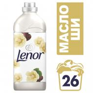 Кондиционер для белья Lenor Масло Ши 0,91 л