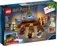 Конструктор LEGO Harry Potter Новорічний календар 75964
