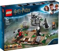 Конструктор LEGO Harry Potter Злет Волдеморта 75965