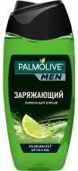 Гель для душу Palmolive MEN Лимонний вибух 250 мл