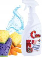 Засіб для чищення Clime для кухонних і офісних меблів (SP750) 0,75 л
