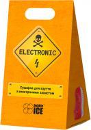 Електросушарка для взуття Попрус Electronic