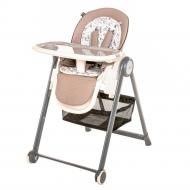 Стільчик для годування Baby Design Penne 09 Beige 203251