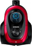 Пылесос Samsung Anti-Tangle VC18M21C0VR/UK red