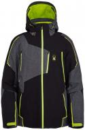 Куртка Spyder Leader GTX LE 201020-001 р.L черный