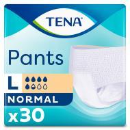 Підгузки-труси Tena Pants Normal L 100-135 см 30 шт.