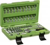 Набір ручного інструменту Alloid 53 пр НГ-4053П