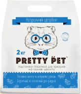 Підстилка для гризунів ECO Instinct Pretty Pet на основі цеоліту 2 кг
