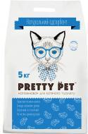 Наповнювач для котячого туалету ECO Instinct Pretty Pet 5 кг