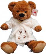 М'яка іграшка Ведмiдь в халатi 35 см 4840437601076