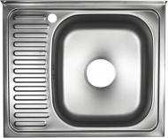 Мийка для кухні Family z5636L