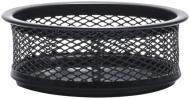 Підставка для скріпок YH3220102 black 90х35 мм Nota Bene