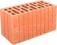 Блок керамічний СБК 250x120x138 мм 2НФ