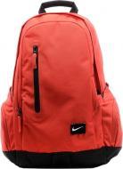 Рюкзак Nike NMISC SS16 25 л красный BA4855-611