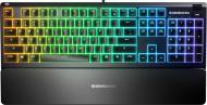 Клавиатура SteelSeries Apex 3 (SS64805) black
