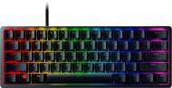 Клавіатура ігрова Razer Huntsman mini Purple Switch ENG (RZ03-03390100-R3M1) black