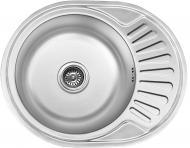 Мийка для кухні Lemax LE-5002 DE