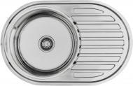 Мийка для кухні Lemax LE-5003 CH