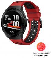 Смарт-часы Huawei GT 2E HECTOR red B19R(1299952)