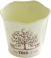 Вазон декоративный Family Tree W3579L