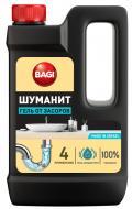 Гель для чищення труб Bagi Шуманіт 0,45 л
