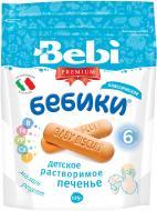 Печиво Bebi Бебіки класичне 125 г 3838471022002