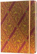 Книга для нотаток A11269 180x230 мм 80 арк Nota Bene