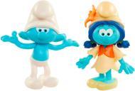 Набор фигурок Jakks Pacific Smurfs Clumsy & Smurflily 2 шт 96567 (96562)
