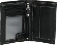 Портмоне Enrico Benetti 9x12x2,5 см чорний 68003001