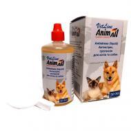Суспензія для котів і собак Animall Vetline Антистрес 50 мл