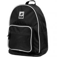 Рюкзак New Balance LAB93003BK до 15 л л чорний