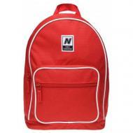 Рюкзак New Balance LAB93003TRE до 15 л л червоний