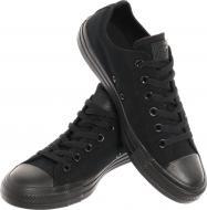 Кеды Converse Chuck Taylor All Star M5039C р. 10,5 черный