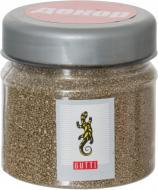 Пісок декоративний Bronze 0,8-1,2 мм 300 г