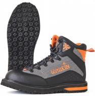 Забродные ботинки Norfin Edge 46 Черный с серым (71240-46)